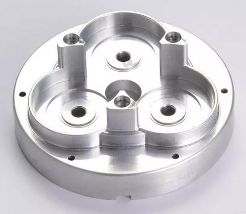 铝合金产品CNC加工