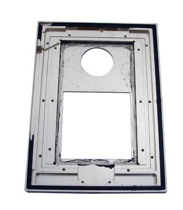 铝合金产品CNC精密加工